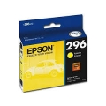 CARTRIDGE EPSON T296420 YELLOW