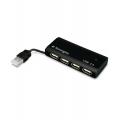 USB 4 PUERTOS USB KENSINGTON