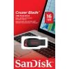 PENDRIVE SANDISK DE 16 GB 2.0