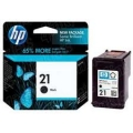 Cartridge HP 21 C9351AL Negro