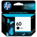 CARTRIDGE HP 60 NEGRO CC640WL