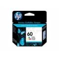 Cartridge HP 60 CC643WL TRICOLOR
