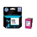 Cartridge HP 122 color CH562HL