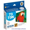CARTRIDGE EPSON 73N T073220 CIAN
