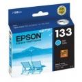 CARTRIDGE EPSON133 T133220 CIAN